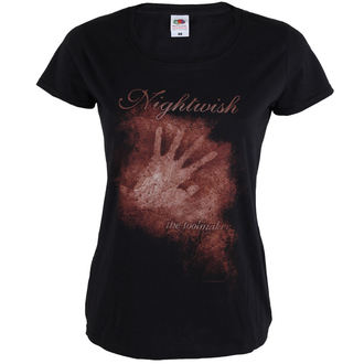 Majica ženska Nightwish - PRAVIO ALAT - NUCLEAR BLAST, NUCLEAR BLAST, Nightwish