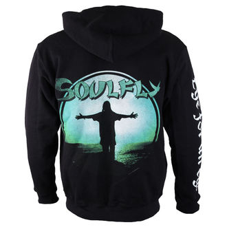 Majica muška Soulfly - Jedan - NUCLEAR BLAST, NUCLEAR BLAST, Soulfly