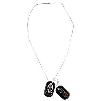 Dog tag (pas označiti) Metalshop, METALSHOP