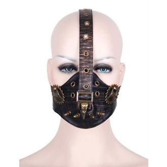 Maska Devil Fashion - Steampunk Morder, DEVIL FASHION