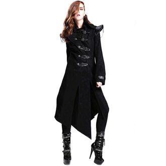 Kaput ženski Devil Fashion - Gotika Sjena - DVCT014