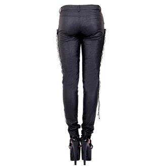 hlače žensko Devil Fashion - Gotika Alcina, DEVIL FASHION