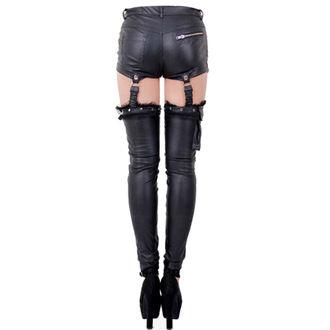 hlače žensko Devil Fashion - Gotika Venus, DEVIL FASHION