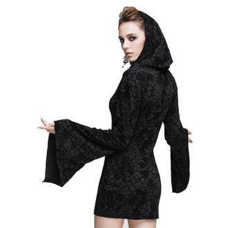 Haljina ženska Devil Fashion - Gotika Salem Ruža, DEVIL FASHION