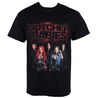 Majica muška BUTCHER BABIES - BAND SHOT - RAZAMATAZ, RAZAMATAZ, Butcher Babies