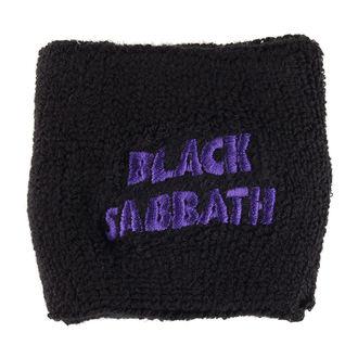 Znojnik Black Sabbath - PURPLE VALOVITA LOGO - RAZAMATAZ, RAZAMATAZ, Black Sabbath