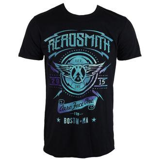Majica muška AEROSMITH - AERO FORCE ONE - LIVE NATION, LIVE NATION, Aerosmith