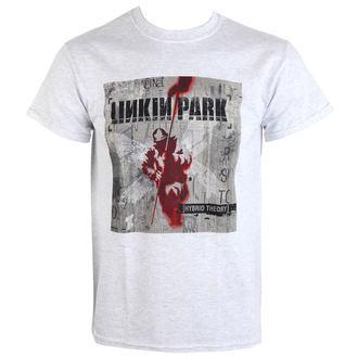 Majica muška Linkin Park - Hybrid Theory - PLASTIC HEAD, PLASTIC HEAD, Linkin Park