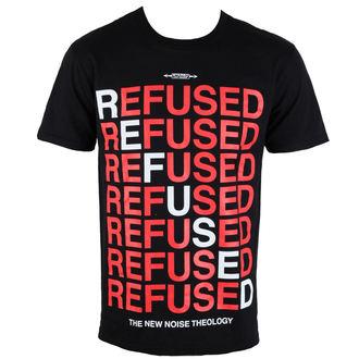 Majica muška REFUSED - Novi Buka Teologija - PLASTIC HEAD, PLASTIC HEAD, Refused