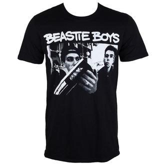 Majica muška BEASTIE BOYS - bum - PLASTIC HEAD, PLASTIC HEAD, Beastie Boys