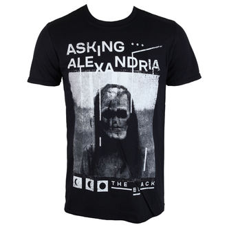 Majica muška Asking Alexandria - PLASTIC HEAD, PLASTIC HEAD, Asking Alexandria