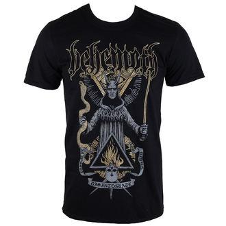 Majica muška Behemoth - Raspasti - PLASTIC HEAD - PH9964