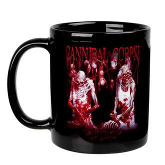 Šalica Cannibal Corpse - Izmasakrirali - PLASTIC HEAD, PLASTIC HEAD, Cannibal Corpse