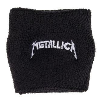 Znojnik Metallica - LOGO - RAZAMATAZ, RAZAMATAZ, Metallica