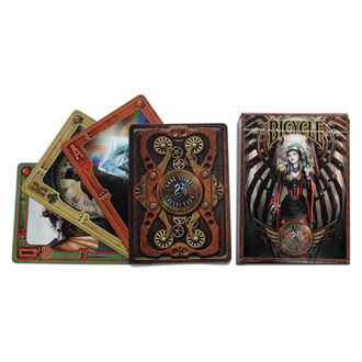igranje kartice Anne Stokes Steampunk - NENOW, ANNE STOKES