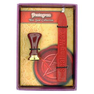Voštani pečat Pentagram - NENOW, Nemesis now