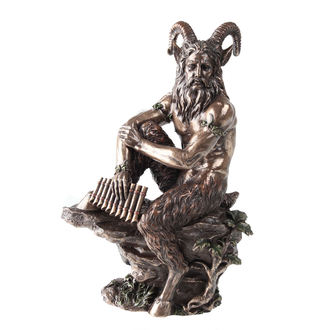 Figurica ukrasna Pan - NENOW, Nemesis now