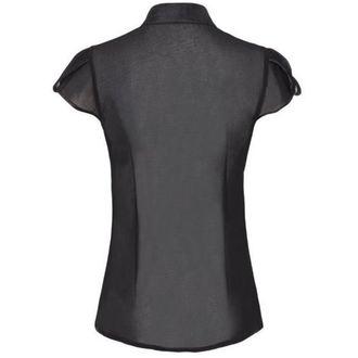 košulja žene JAWBREAKER  - Crno