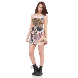 Haljina ženska JAWBREAKER - Multi Skull, JAWBREAKER