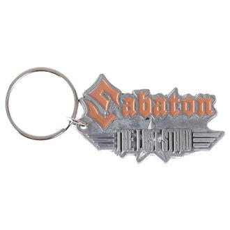Privjesak za ključeve Sabaton, RAZAMATAZ, Sabaton