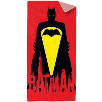 Ručnik Batman vs. Superman - Crven