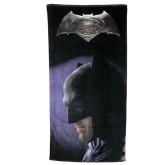 Ručnik Batman vs. Superman - BLK
