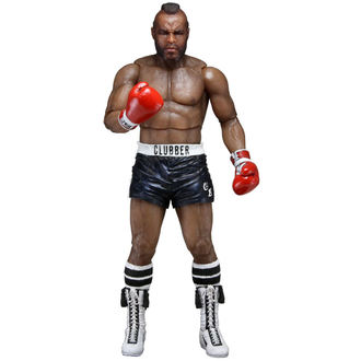 Figurica Rocky 3 - Clubber Lang, NECA