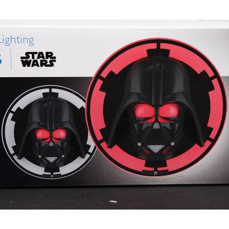 Zidna lampa  Ratovi Zvijezda - Darth Vader - BLK