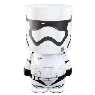 Stolna svjetiljka Ratovi zvijezda - Stormtrooper - WHT