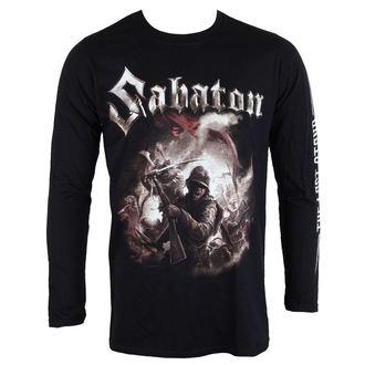 Majica muška dugi rukav Sabaton - The Last Stand - NUCLEAR BLAST, NUCLEAR BLAST, Sabaton