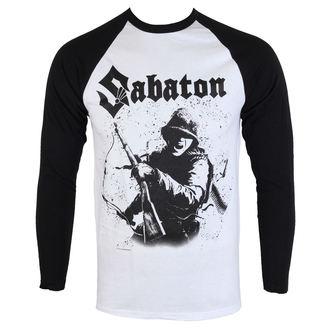 Majica muška dugi rukav Sabaton - Chose To Surrender - NUCLEAR BLAST, NUCLEAR BLAST, Sabaton