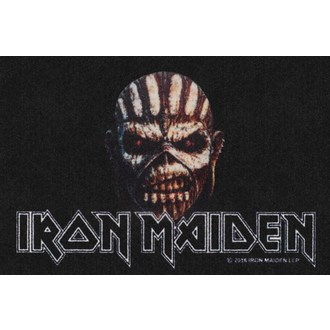 Otirač Iron Maiden - The Book of Soul - ROCKBITES, Rockbites, Iron Maiden