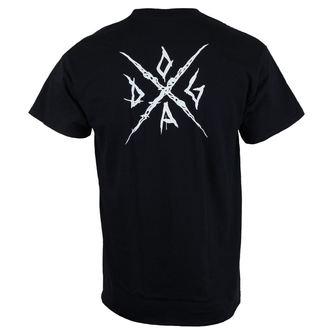 Majica muška DOGA - Heavy - Crno, Doga