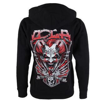 Majica ženska DOGA - Crno, Doga