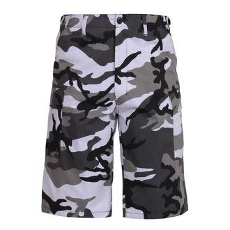 Kratke hlače muške ROTHCO - BDU - GRAD CAMO, ROTHCO