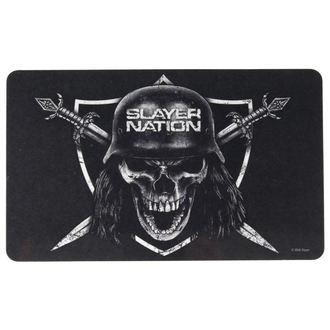 Podmetač za stol Slayer - Nation, Slayer