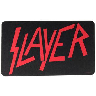 Podmetač za stol Slayer - Logo, Slayer