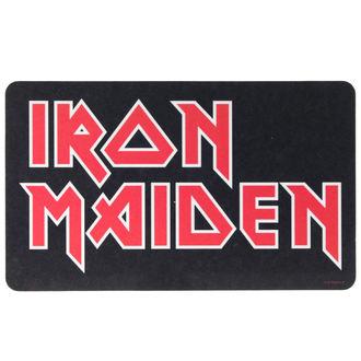 Podmetač za stol Iron Maiden - Logo, Iron Maiden