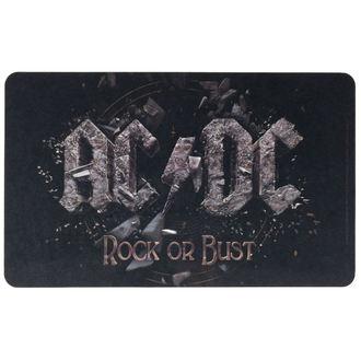 Podmetač za stol AC / DC - Rock or Bust, AC-DC