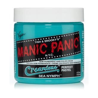 Boja za kosu MANIC PANIC - Classic - Sea Nymph, MANIC PANIC