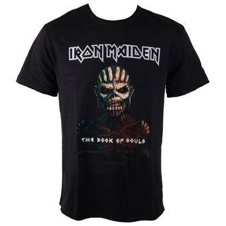 Majica muška IRON MAIDEN - BOOK OF SOULS - AMPLIFIED, AMPLIFIED, Iron Maiden