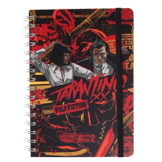 Blokić za bilješke Quentin Tarantino