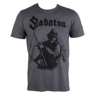 Majica muška Sabaton - Chose To Surrender - NUCLEAR BLAST, NUCLEAR BLAST, Sabaton