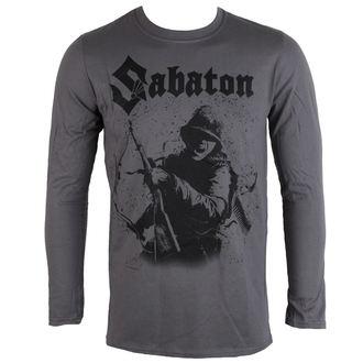 Majica muška s dugim rukavom Sabaton - Chose To Surrender - NUCLEAR BLAST, NUCLEAR BLAST, Sabaton