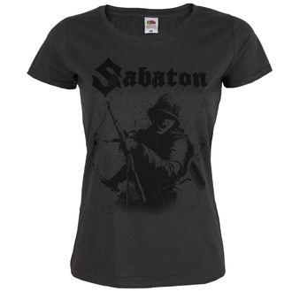 Majica ženska Sabaton - Chose To Surrender - NUCLEAR BLAST, NUCLEAR BLAST, Sabaton