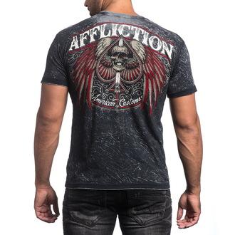 Majica muška AFFLICTION - Death March - hath been, AFFLICTION