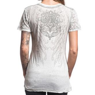 Majica ženska AFFLICTION - Filson - WHBO, AFFLICTION
