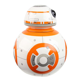 Posuda za kekse i bombone Star Wars - Episode VII - BB-8