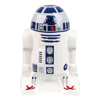 Držač četkica za zube Star Wars - Episode VII - R2-D2