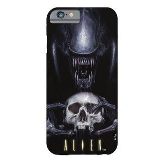 Maska za mobitel Alien - iPhone 6 - Skull, Alien - Vetřelec